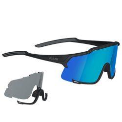 Szemüveg KELLYS DICE PHOTOCHROMIC (fekete, fekete-lime, piros, fehér)