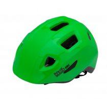 Gyerek kerékpáros sisak ACEY (zöld, pink, piros, fehér)