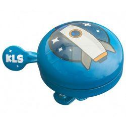 Csengő KELLYS Bell 60 Kids (kék, piros)